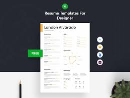 15+ Best Free Resume Templates – Creative Touchs Free Creative Resume Template Downloads For 2019 Templates Word Editable Cv Download For Mac Pages Cvwnload Pdf Designer 004 Format Wfacca Microsoft 19 Professional Cativeprofsionalresume Elegante One Page Resume Mplate Creative Professional 95 Five Things About Realty Executives Mi Invoice And