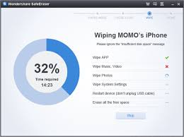 iPhone Data Eraser How to Delete iPhone Data Before Selling