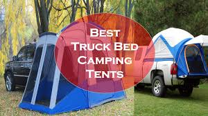 5 Best Truck Bed Tents For Adventure Camping - YouTube
