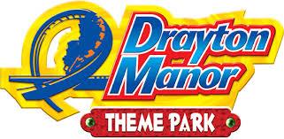 Halloween Theme Park Uk by Events Drayton Manor Theme Park