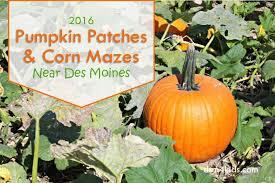 Nearest Pumpkin Patch Shop by 2016 Pumpkin Patches U0026 Corn Mazes Near Des Moines Dsm4kids