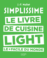 livre de cuisine facile pour tous les jours amazon fr simplissime light le livre de cuisine light le