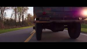 100 Truck From Jeepers Creepers III Trailer 2017