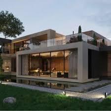 100 Odern House 32 Stunning Modern Design Ideas HOUSEDCR
