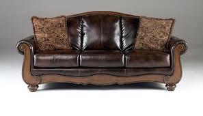 Buchannan Microfiber Sofa Set by Faux Leather Microfiber Sofa Russcarnahan Com