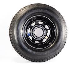 100 Rainier Truck And Trailer Amazoncom ST ST22575R15 LRD 8 PR Radial Tire On