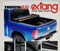 Northeast Brand New In Box Extang Trifecta 2.0 Tonneau Cover - Ford ... Extang Soft Tri Fold Tonneau Cover Trifecta 20 Youtube Amazoncom 44940 Automotive Encore Folding 17fosupdutybedexngtrifecta20tonneaucover92486 44795 Hard Solid 14410 Tuff Tonno Gmc Canyon Truck Bed Access Plus 62630 19982001 Mazda B2500 With 6 Tool Box Trifold Dodge Ram Aone Daves Covers