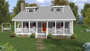 The Mountain View House Plans by House Plans From Better Homes And Gardens