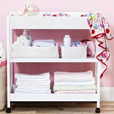 Baby Changer Dresser Australia by White Diaper Changing Table Zamp Co