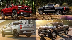 100 Mid State Truck Accessories Chevy Silverado Concepts Show Off The Potential For Personalization