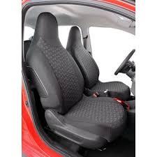 couvre siege auto cuir housse de siège auto sur mesure peugeot 108