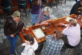 humboldt county taps into craft beers sfgate