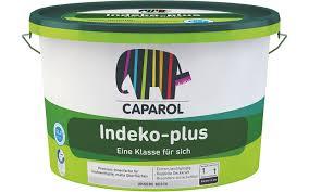 caparol indeko plus wunschfarbton 1 25 liter