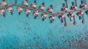 100 Maldives Angsana Velavaru The View From Above At The Hand