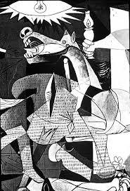 Picassos Guernica 1937