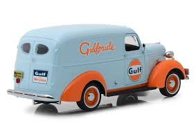 100 Chevrolet Panel Truck Amazoncom 1939 Gulf Oil Gulfpride Light
