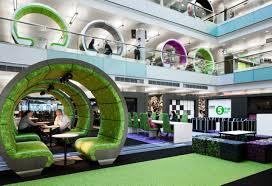 100 Creative Space Design BBC North Interior S IArch Interior
