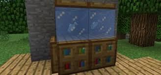 Minecraft Kitchen Ideas Ps4 by How To Make Furniture In Minecraft Minecraft Wonderhowto
