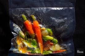 recette cuisine sous vide la cuisine sous vide sort de l ombre iris gagnon paradis cuisine