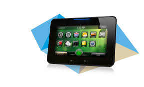 NETGEAR STS700 a new tablet designed for home security Tablet News