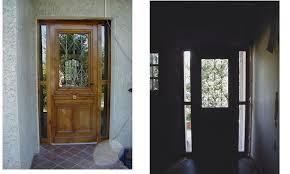 bien porte d entrée avec fenetre bois pas cher 17 dans porte