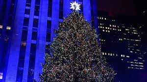 Rockefeller Christmas Tree Lighting 2016 by Who Is Performing At The 2016 Rockefeller Tree Lighting Ceremony