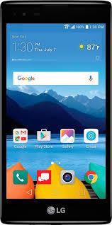 Verizon Prepaid LG K8 V 4G LTE with 16GB Memory Prepaid Cell