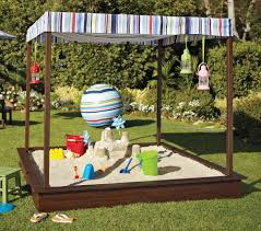 IHeart Organizing: May Featured Space: Outdoors - Sandbox Shade Decorating Kids Outdoor Play Using Sandboxes For Backyard Houseography Diy Sandbox Fort Customizing A Playset For Frame It All A The Making It Lovely Ana White Modified With Built In Seat Projects Playhouse Walmartcom Amazoncom Outward Joey Canopy Toys Games Lid Benches Stately Kitsch Activity Bring Beach To Your Backyard This Fun Espresso Unique Sandboxes Backyard Toys Review Kidkraft Youtube