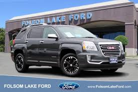 100 Craigslist Stockton Cars And Trucks By Owner GMC Terrain For Sale In CA 95202 Autotrader