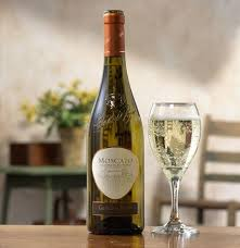 The only wine I LOVE They serve it at Olive Garden but its a lot