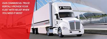100 Penske Semi Truck Rental Commercial