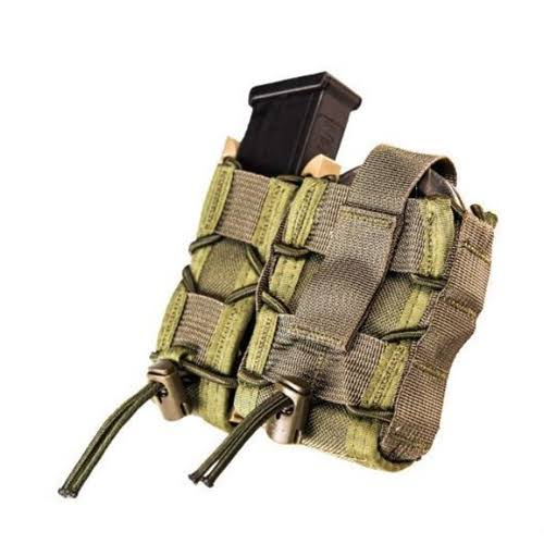 High Speed Gear Leo Taco Molle Multicam