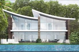 100 Houses In Phuket 3 Bedroom Mountain View Pool Villa For Sale In Kata
