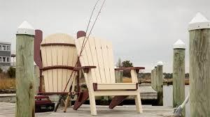 amazing finch seaaira folding poly adirondack chair from dutchcrafters amish polywood folding adirondack chair prepare 585x329 jpg