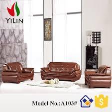 canap cuir natuzzi chine fournir dubaï style antique conception modèle canapé 7 places