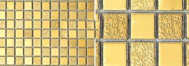 Bathroom Mosaic Mirror Tiles by Wholesale Porcelain Bathroom Wall Interior Decorative Gold Plated