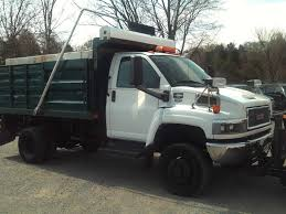 2005 Used GMC C4500 At Country Commercial Center Serving Warrenton ...
