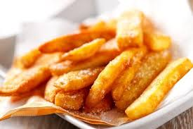 EFSAs Final Scientific Opinion On Acrylamide In Food Said The Highest Dietary Contributor For Adults Was