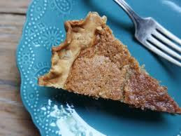 Pumpkin Pie With Molasses by Dessert Archives U2013 Jess Pryles
