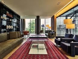 100 Penthouse Design Suite Luxury Hotel Amsterdam Conservatorium