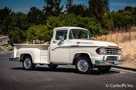 100 1959 Dodge Truck D100 Pickup