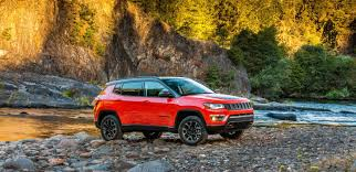 Jeep® Compass Lease & Finance Incentives - Sauk City WI