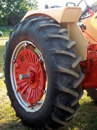 100 Tire By Mark Case 830 CaseOMatic Tractor Flickr