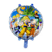 Dragon Ball Z Decorations by Dragon Ball Z Decorations