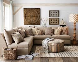 Rustic Decor Ideas Living Room Glamorous B