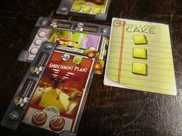 GJJ Games GJJG Game Reviews The Manhattan Project Chain