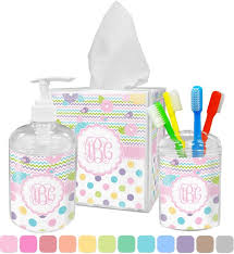 Cheap Girly Bathroom Sets by Cozy Girly Bathroom Sets 3 Girly Bath Sets Plain Design Girly