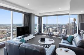 100 World Tower Penthouse Icon Suite Meriton Suites