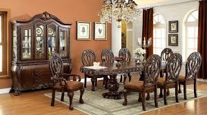 Wyndmere Dining Room Set Cherry