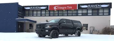 2015 Dodge Ram 1500 | Raven Truck Accessories Install Shop
